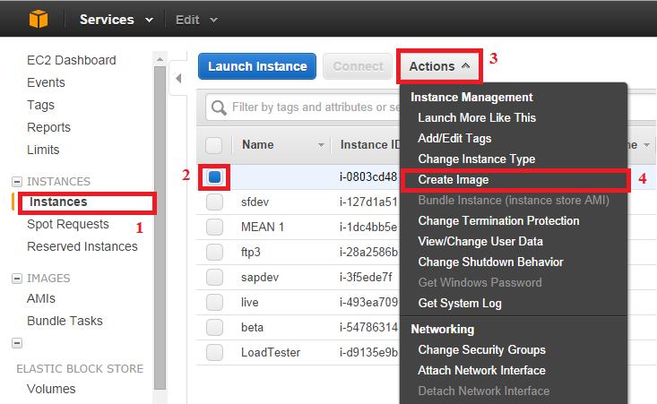 Launch a Jmeter test on several AWS instances :: Outlandish