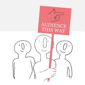 Audience Development Planner