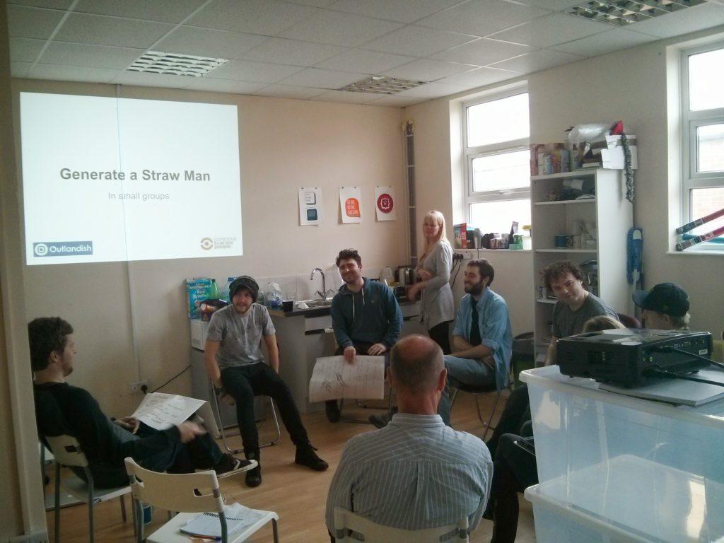 Purpose workshop image