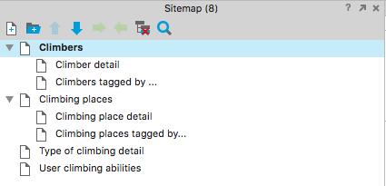 10 Sitemap
