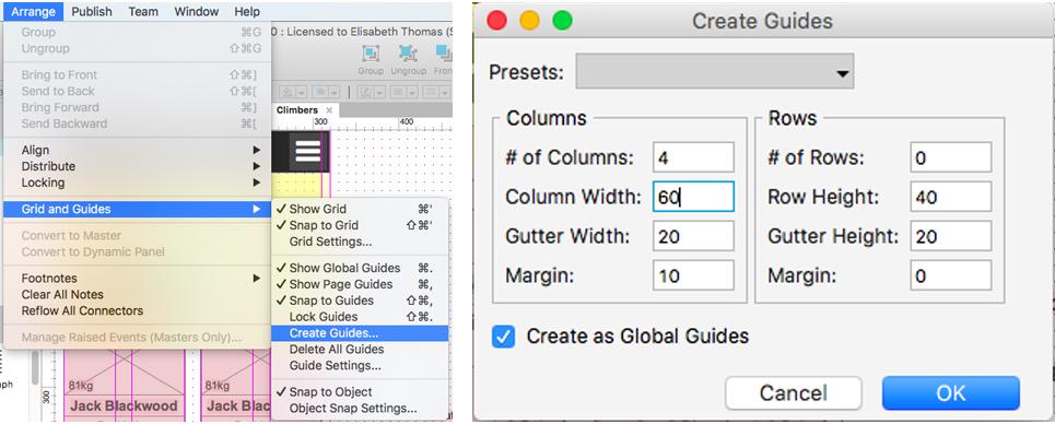 9 Create Grid